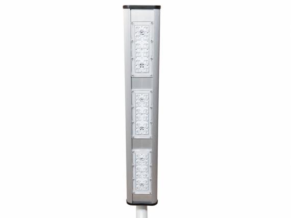 """Светодиодный светильник """"Модуль Магистраль"""",консоль КМО-1, 100 Вт НВ-У-K-Н-100-750.120.130-5-0-67-М"""