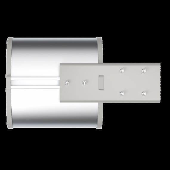 Светодиодный светильник A-STREET-28D5K FLAGMAN 28Вт КСС Д