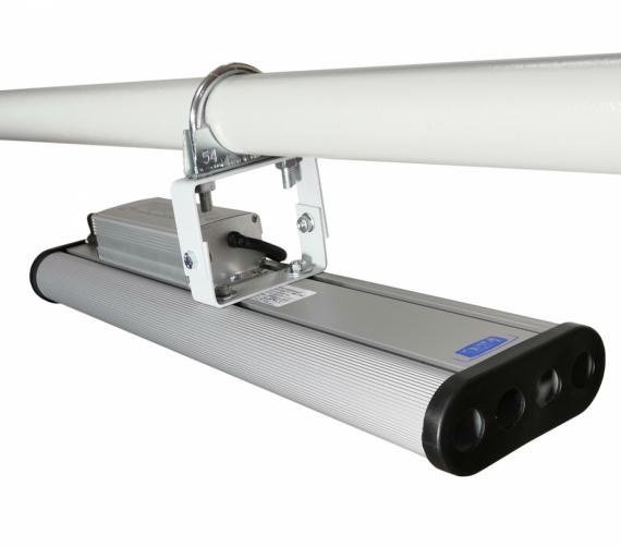"""Светодиодный светильник """"Модуль"""", универсальный У-1, 96 Вт НВ-У-У-Е-96-450.120.120-4-0-67"""