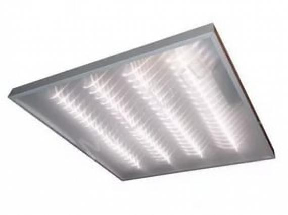 Светильник светодиодный ССУ-60 60Вт холодный макропризма