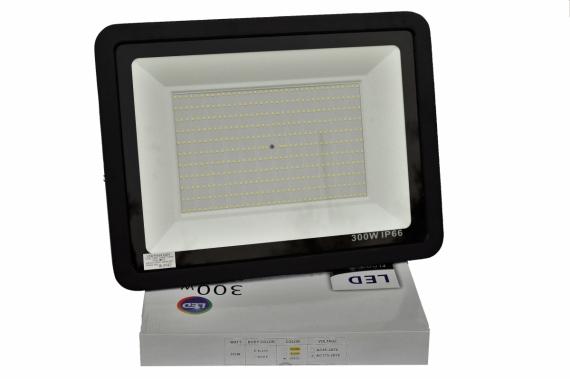 Ультратонкий прожектор ipad 300w