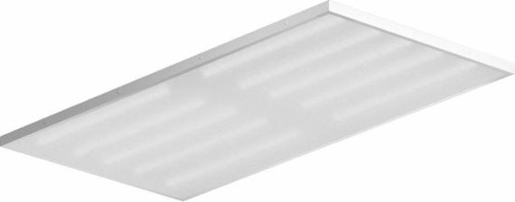 Светодиодный светильник Geniled ЛПО 1200х600 5000К 100W