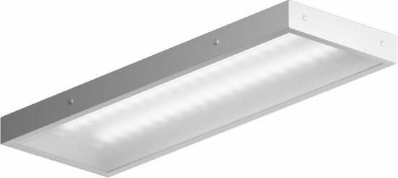 Светодиодный светильник Geniled Офис 595х200 20W