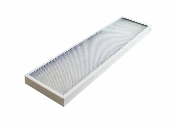 Светильник светодиодный Пересвет офисный 600х300 мм 19 Вт