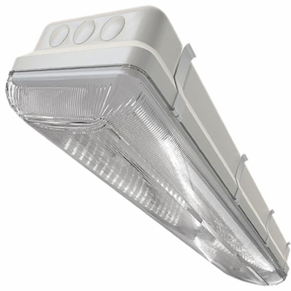 Промышленный светодиодный светильник ЛСП 30-А Ватт
