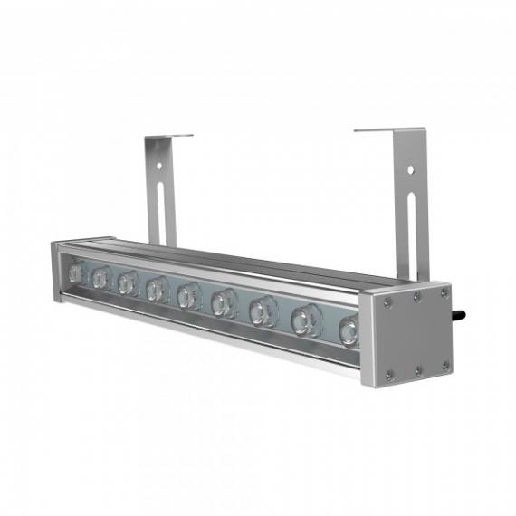 Светодиодный светильник ПромЛед Барокко-10-500 Оптик
