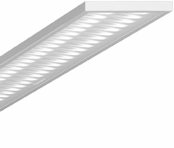 Светодиодный светильник Geniled ЛПО Супер 30W