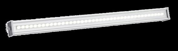 Промышленный светодиодный светильник LINE-P-013-45-50-L0,9