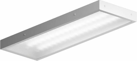Светодиодный светильник Geniled Офис 595х200 30W
