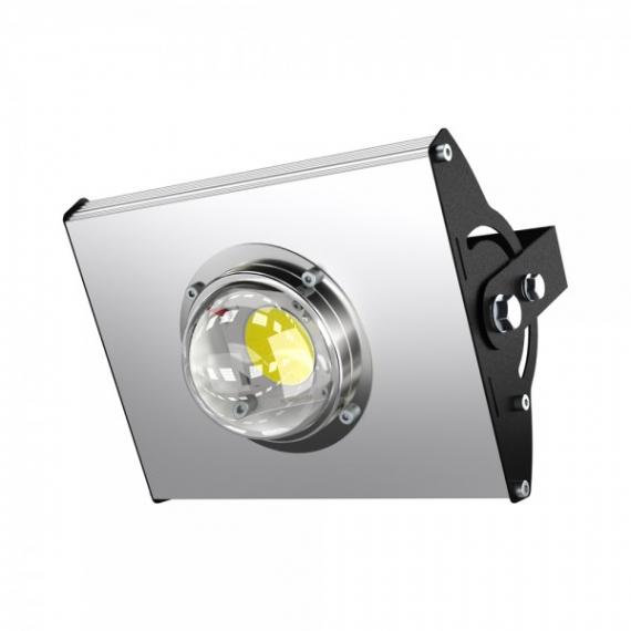 Светодиодный светильник ПромЛед Прожектор v2.0-40 ЭКО 36V DC/AC