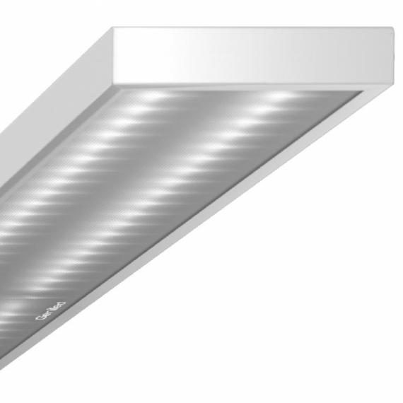 Светодиодный светильник Geniled ЛПО 1200х180 5000К 40W IP54