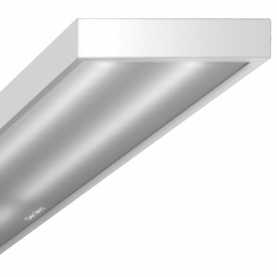 Светодиодный светильник Geniled ЛПО 1200х180 5000К 50W IP54