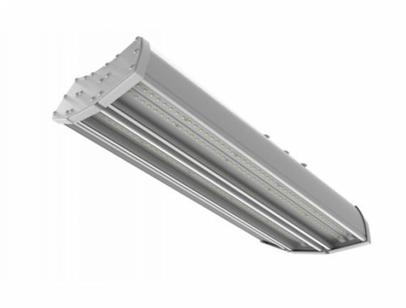 Уличный консольный светодиодный светильник ДКУ-130/16000 130Вт
