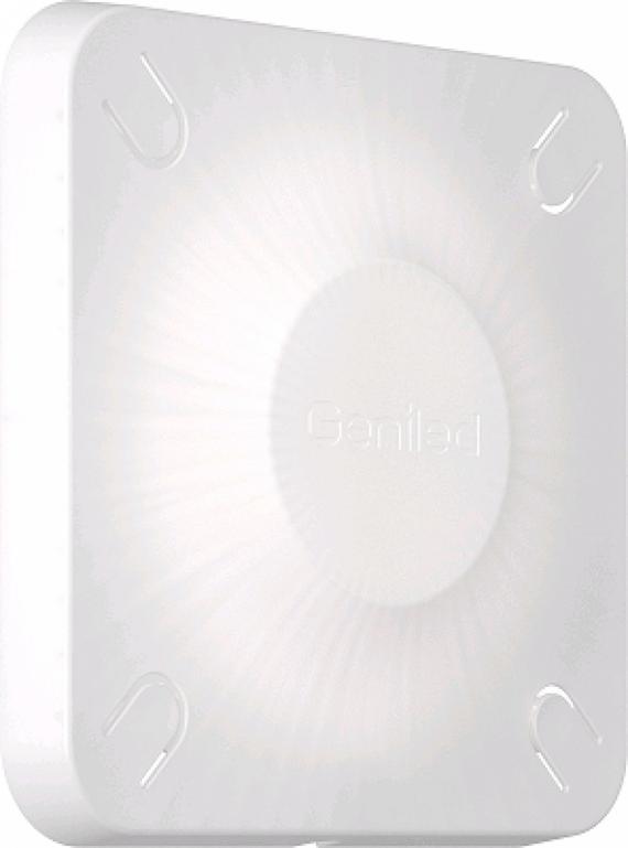 Светильник светодиодный Geniled Public 10Вт нейтральный белый 4200К матовый 220V
