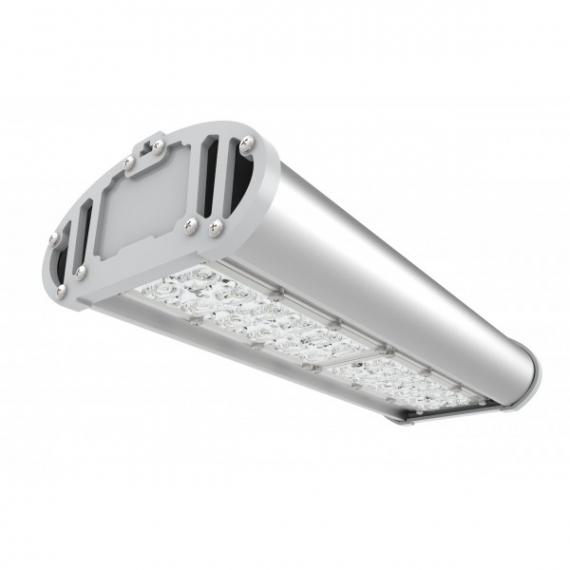 Светодиодный светильник A-STREET-55S5K FLAGMAN 55Вт КСС Ш