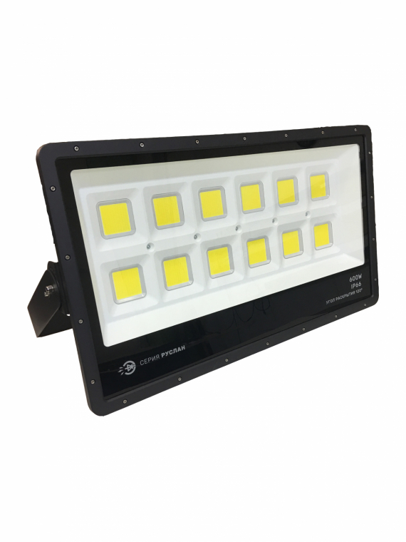 Светодиодный прожектор серия R600 РУСЛАН 600Вт