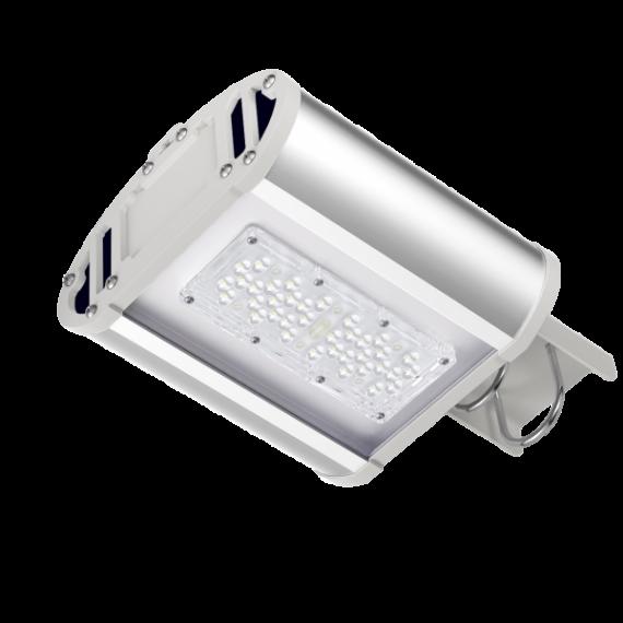 Светодиодный светильник A-STREET-25D5K FLAGMAN 25Вт КСС Д