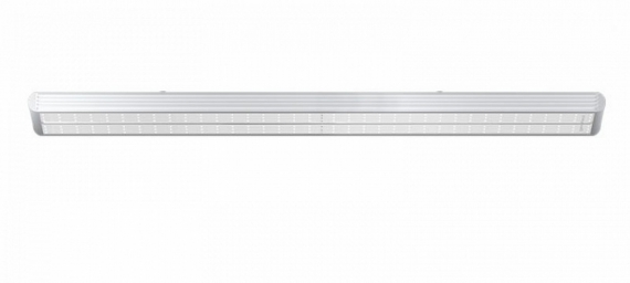 Светодиодный светильник Geniled Element 1х1 120Вт Прозрачный