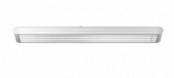 Светодиодный светильник Geniled Element 1х1 80Вт Прозрачный