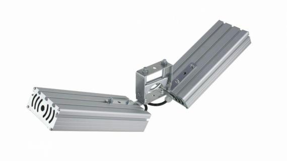 """Промышленный светильник VRN-UN-96D-G50K67-UV """"Модуль"""""""