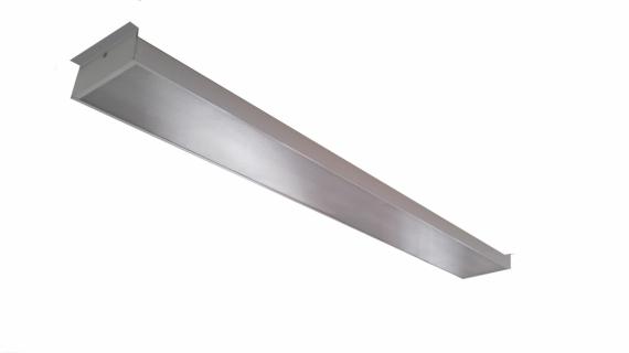 Светильник СПО-05L -W36вт 4400Лм 4200К 1200х140x35 БАП