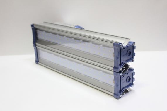 Уличный светодиодный светильник RS-STREET 50x2 S5 (Д)
