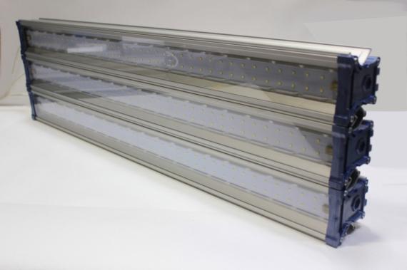 Промышленный светодиодный светильник RS PRO 330 (Г)