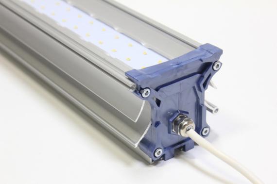Промышленный светодиодный светильник RS PRO 110 (Г)