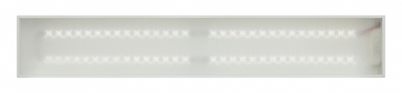 Универсальный светодиодный светильник LEDNIK Menkar 4X 1200 мм
