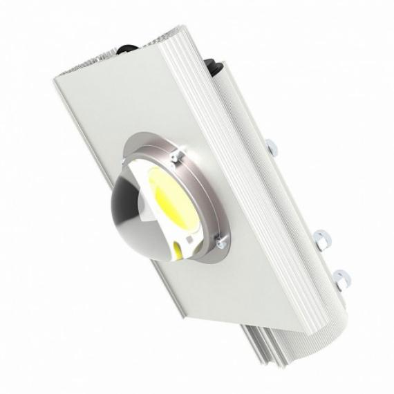 Светодиодный светильник ПромЛед Магистраль v2.0-50 ЭКО