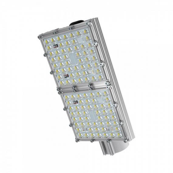 Светодиодный светильник ПромЛед Магистраль v2.0-100 Мультилинза 135x55