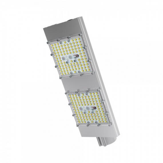 Светодиодный светильник ПромЛед Магистраль v2.0-150 Мультилинза ЭКО 155х70