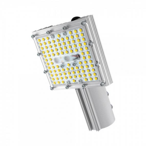 Светодиодный светильник ПромЛед Магистраль v2.0-50 Мультилинза ЭКО 155х70