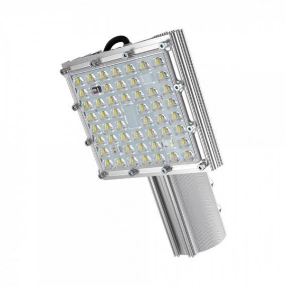 Светодиодный светильник ПромЛед Магистраль v2.0-50 Мультилинза ЭКО 135x55