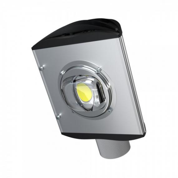 Светодиодный светильник ПромЛед Магистраль v3.0-80 ЭКО