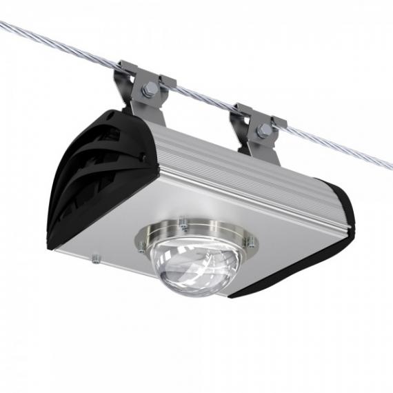 Светодиодный светильник ПромЛед Магистраль v3.0-50 Трос