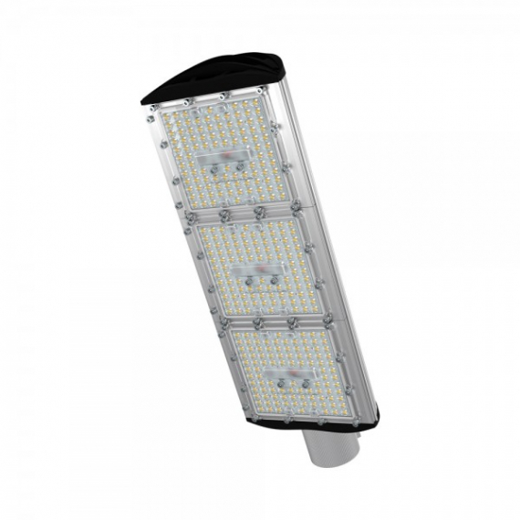 Светодиодный светильник ПромЛед Магистраль v3.0-150 Мультилинза ЭКО 155x70