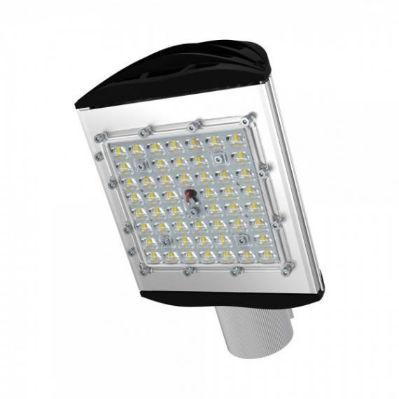 Светодиодный светильник ПромЛед Магистраль v3.0-60 Мультилинза 135x55
