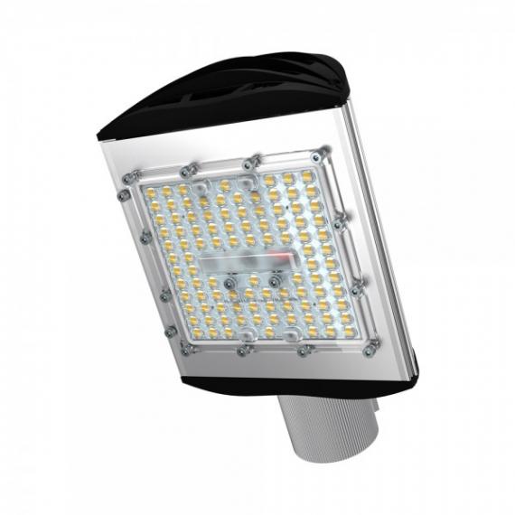 Светодиодный светильник ПромЛед Магистраль v3.0-60 Мультилинза Экстра 135x55