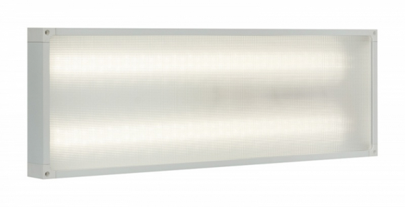 Офисно-административный светодиодный светильник LEDNIK Nekkar 4X 595 мм