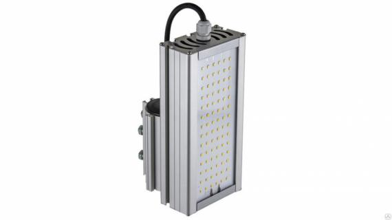 """Промышленный светильник VRN-UN-32-G50K67-K """"Модуль"""""""