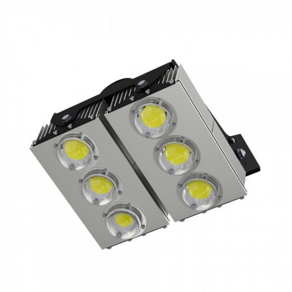 Светодиодный светильник ПромЛед Плазма v3.0-500 Лайт