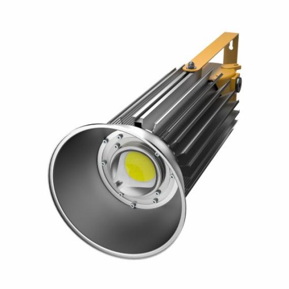 Светодиодный светильник взрывозащищенный ПромЛед ПРОФИ v2.0-80 Ex