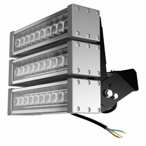 Светодиодный светильник ПромЛед Прожектор К-100