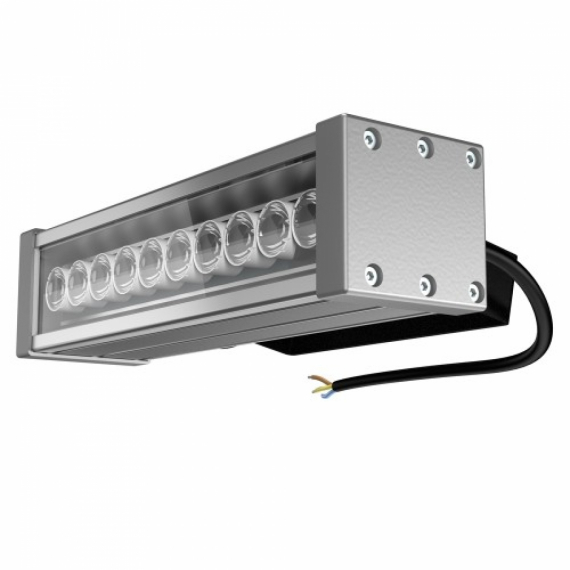 Светодиодный светильник ПромЛед Прожектор К-20