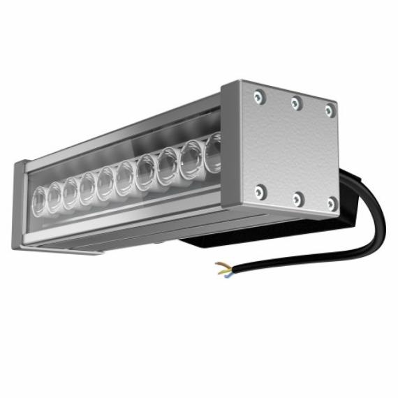 Светодиодный светильник ПромЛед Прожектор К-30