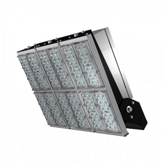 Светодиодный светильник ПромЛед Плазма v2.0-400 Мультилинза