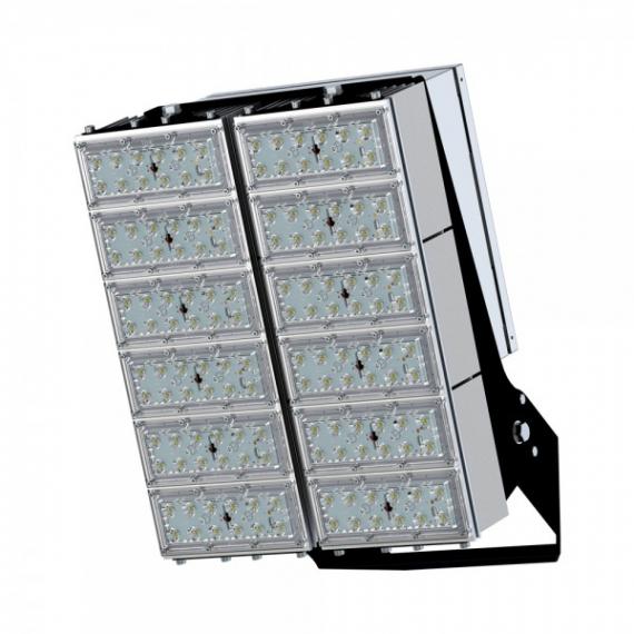 Светодиодный светильник ПромЛед Плазма v3.0-500 Мультилинза