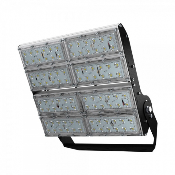 Светодиодный светильник ПромЛед Прожектор v2.0-300 Мультилинза