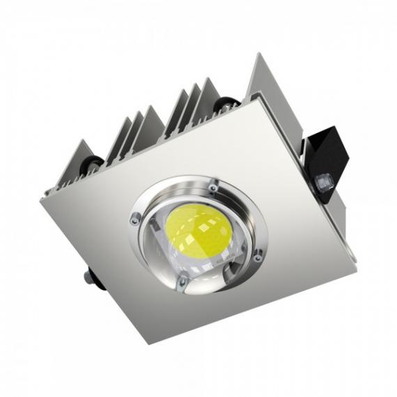 Светодиодный светильник ПромЛед Прожектор v3.0-100 ЭКО